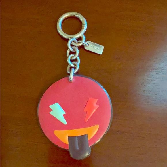 Coach Accessories - Coach Keychain